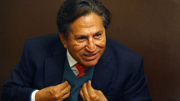 Alejandro Toledo supo de negocios de su suegra y Maiman desde el 2011