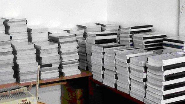 Funcionarios de la SAT en Tarapoto habrían robado más de S/.1 millón