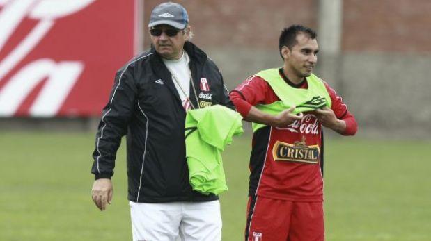 Expediente Markarián: ¿Por qué Rainer Torres no tuvo chances reales de ser titular en la selección?