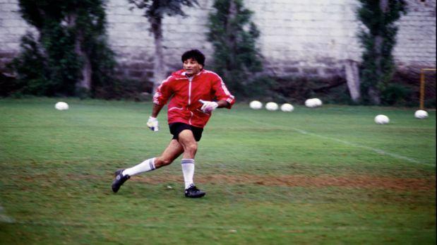 Al estilo Diego Costa con España: nueve extranjeros que decidieron jugar por Perú [FOTOS]