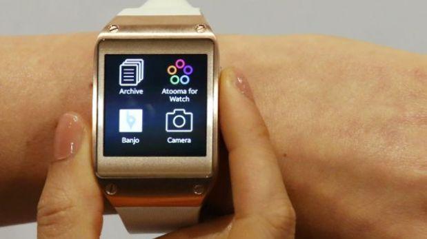 El Galaxy Gear también podrás usarlo con el S3 y el S4: ¿cómo funciona?