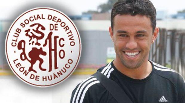Leandro Franco, segundo caso de dopaje positivo en el fútbol peruano en el año