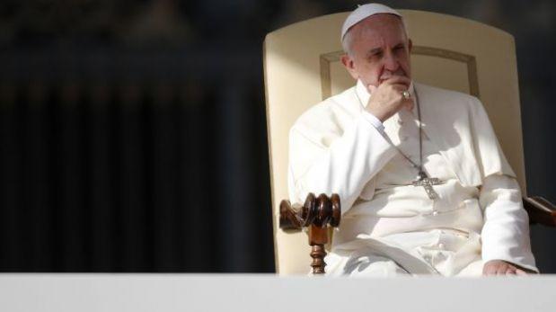 EE.UU habría espiado al Vaticano y al papa Francisco