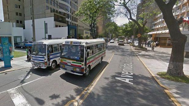 Cierre de calles en Miraflores: tránsito en 28 de Julio también se restringirá la próxima semana