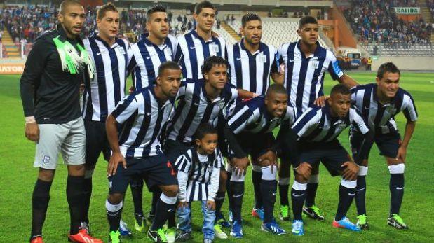Alianza Lima y su espíritu renovado para enfrentar a Sporting Cristal