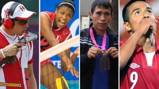 Bolivarianos 2013: ¿en qué deportes Perú apunta a ganar oro?