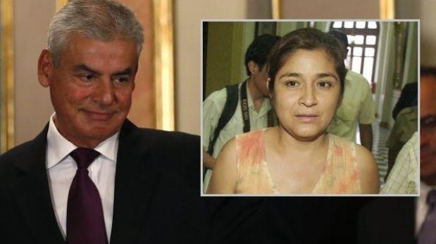 Nancy Obregón postuló a la alcaldía de Tocache por el partido del nuevo primer ministro