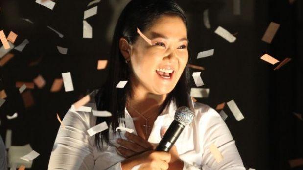 Gana Perú y PP a favor de investigar aporte de presunto narco a campaña de Keiko