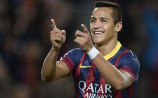 Alexis Sánchez: de incomprendido a pieza fundamental del Barcelona