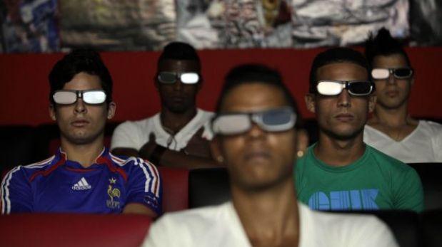 Cuba ordena el cierre inmediato de los cines privados