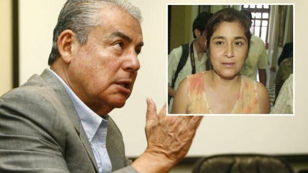 """Villanueva admitió que Obregón postuló por su partido: """"No tenía antecedentes"""""""