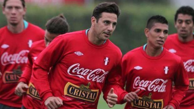 Expediente Markarián: ¿Quién es el juvenil peruano que anuló a Pizarro?
