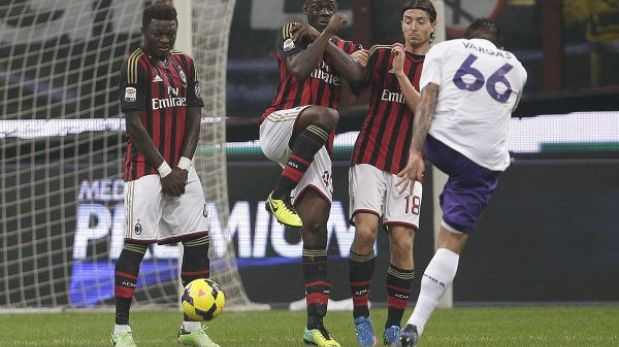 ¿Por qué Juan Manuel Vargas usa la camiseta 66 en la Fiorentina?