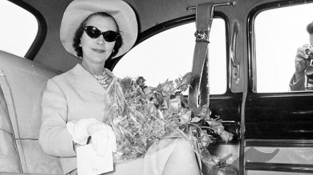 Vivien Leigh cumpliría 100 años: recordamos la visita a Lima de la diva de Hollywood