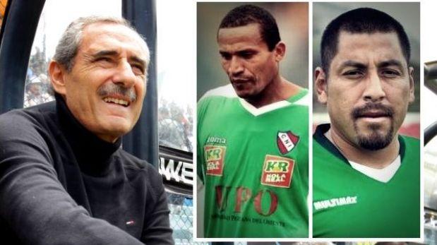 """Cappa: """"El fútbol peruano ha devorado jugadores maravillosos como 'Kukín' o 'Machito'"""""""