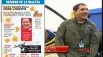 Helicóptero de SJL: dueño de empresa fue vinculado al 'maletinazo' argentino - Noticias de cristina kirchner