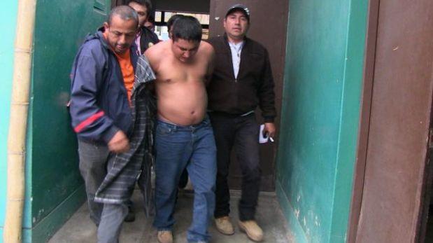 Trujillo: así fue detenido el segundo implicado en muerte de director de penal