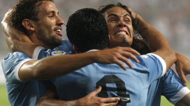 En dos horas se agotaron las entradas para el repechaje Uruguay-Jordania