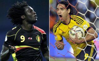 Bélgica contará con todas sus figuras para enfrentar a Colombia