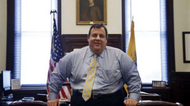 Gobernador de Nueva Jersey se erige como la esperanza republicana para el 2016