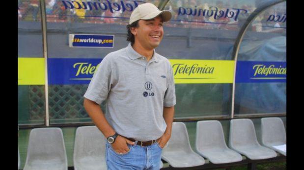 A diez años de la huelga: el día en que el fútbol peruano de Manuel Burga colapsó por primera vez [FOTOS]