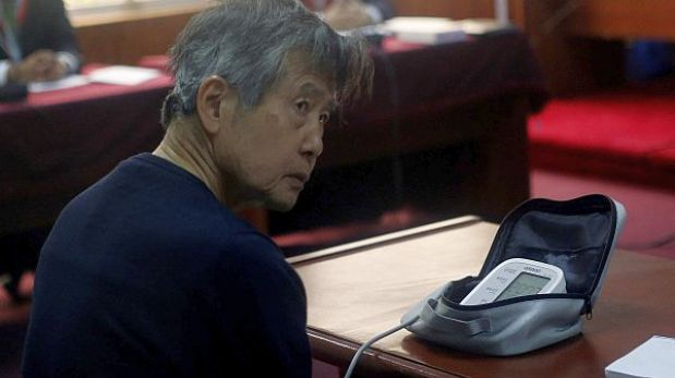 """Alberto Fujimori no se arrepiente de Barrios Altos y La Cantuta: """"Me siento totalmente inocente"""""""