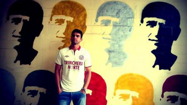 Esta es la camiseta que usará Universitario en homenaje a los 25 años de la Trinchera Norte [FOTOS]