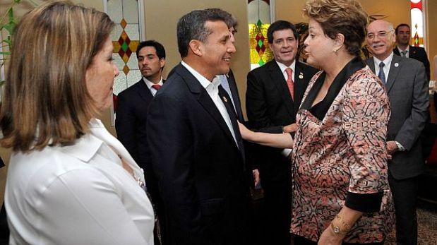 Peruanos podrán trabajar en Brasil solo con la presentación de su DNI