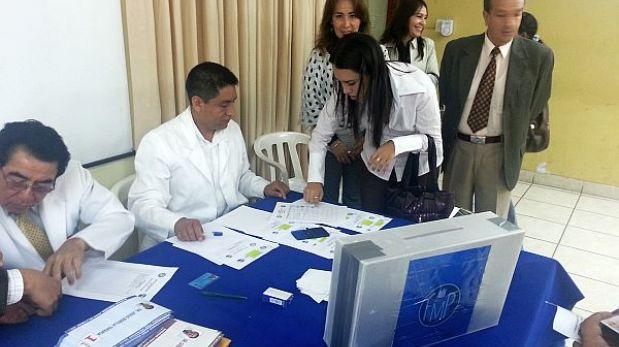 Denuncian irregularidades en proceso de elección para juntas de gremios médicos