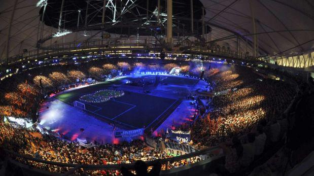 El Nacional y el Monumental se ubican entre los mejores 5 estadios de Sudamérica [FOTOS]