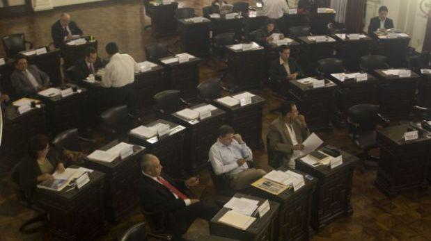 Elecciones en Lima: partidos políticos expondrán hoy sus propuestas