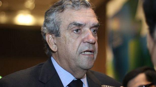 """""""El mercado laboral entre Perú y Brasil está abierto"""", afirma embajador"""