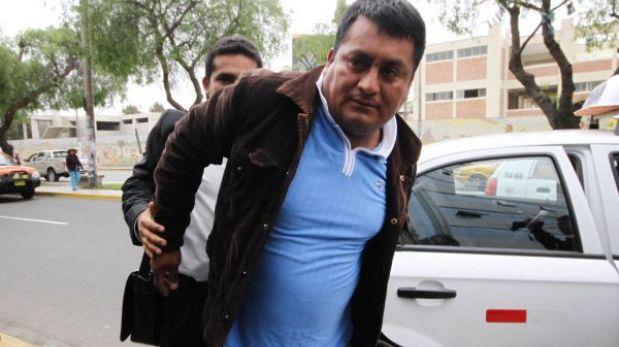 Trujillo: presunto asesino del director del penal El Milagro quedó en libertad
