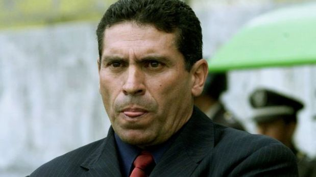 """Luis Fernando Suárez: """"Los peruanos tienen la mejor técnica de Sudamérica"""""""