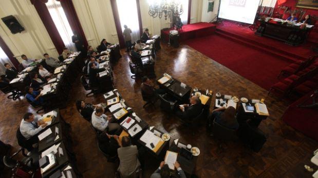 Elecciones en Lima: las principales ideas de los candidatos a regidores