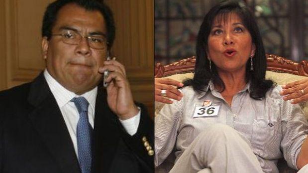 Apra respaldará que Martha Chávez siga en subgrupo de Derechos Humanos
