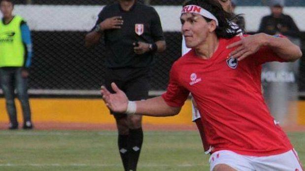 Cienciano ganó 2-1 al Aurich en la segunda derrota seguida de Mosquera