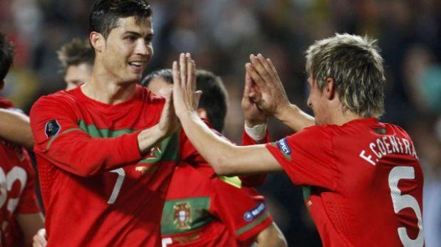 Seis jugadores del Real Madrid jugarán el repechaje para Brasil 2014
