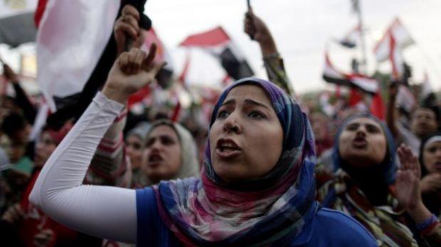 Egipto es el peor país árabe para ser mujer, según estudio