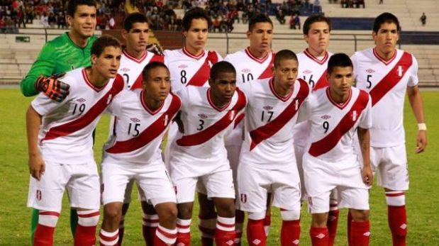 Selección Sub 18 de Ahmed debuta este domingo ante Guatemala