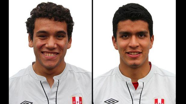 Esta es la selección peruana Sub 18 que luchará por el oro en los Juegos Bolivarianos 2013 [FOTOS]