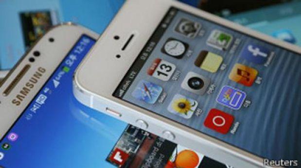 Apple vs Samsung: 7 claves de una guerra de patentes que se reinicia