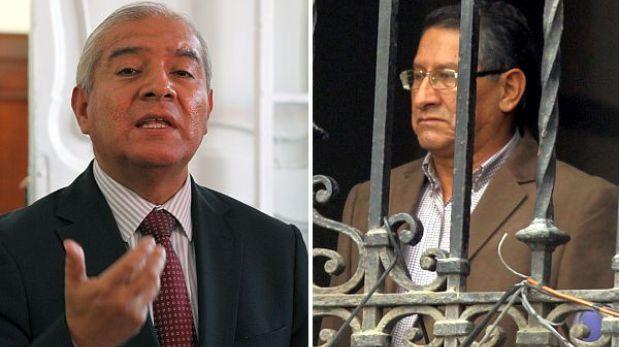 Oposición exige que ministro Pedraza y asesor Villafuerte acudan al Congreso