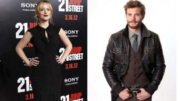 """Película de """"50 sombras de Grey"""" posterga su estreno hasta febrero de 2015"""