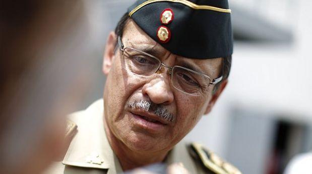 Relevan a general PNP que firmó orden de resguardo a casa de López Meneses
