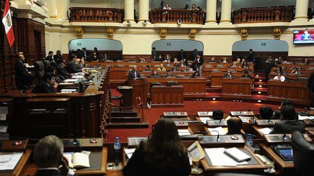 Oposición solicita que comisión investigadora vea Caso López Meneses