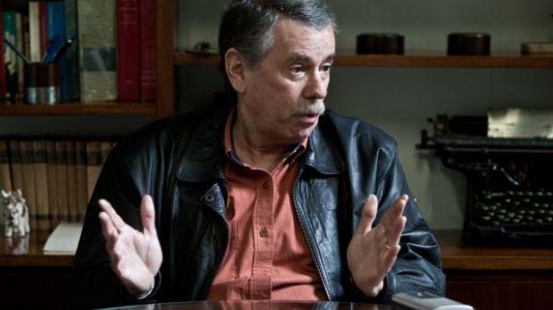 """Rospigliosi: """"Sacan a Pedraza, pero el aparato siniestro y clandestino sigue allí"""""""