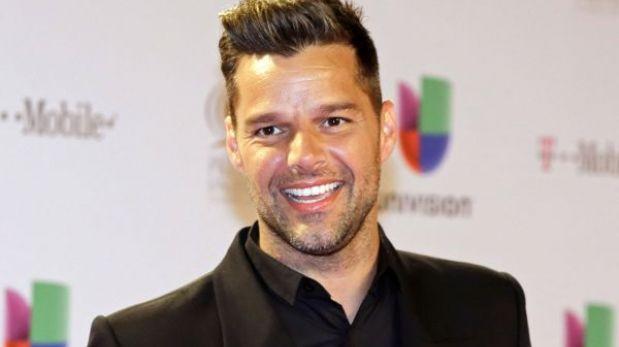 Ricky Martin elegirá una de las canciones oficiales de Brasil 2014