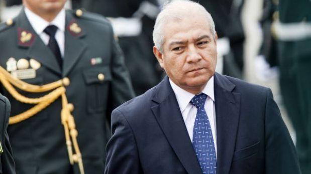 """Pedraza sobre Caso López Meneses: """"Puedo presumir que error no hay"""""""