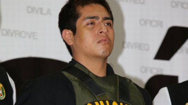 La policía descarta que el parricida Marco Arenas sea un sicario